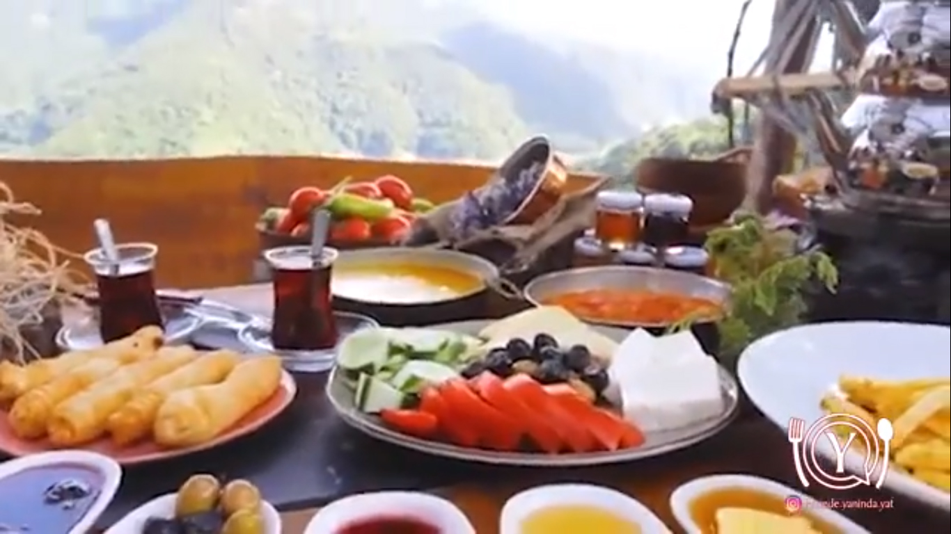 Marangoz Bahçe Cafe